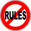 regels-verbod