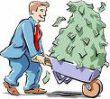 kruiwagen-met-geld