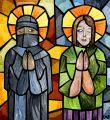 Moslim-Christen
