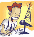 radiocartoon