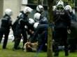 politieoptreden