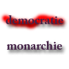 democratie_monarchie