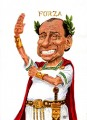 Democratie-Berlusconi