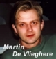 Person_Vlieghere_Martin De