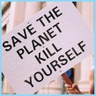 Klimaat_Save the Planet