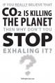 Milieu_Klimaat_CO2_Stop exhaling
