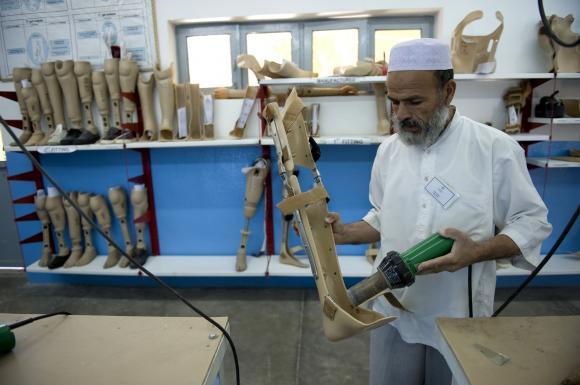 afghanistan-limbs