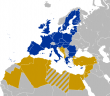 European-Mediterranean-Partnership