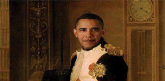 Napoleon Obama