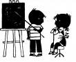 schoolbord-jip-janneke