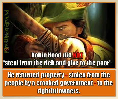 HOWARD_RobinHood