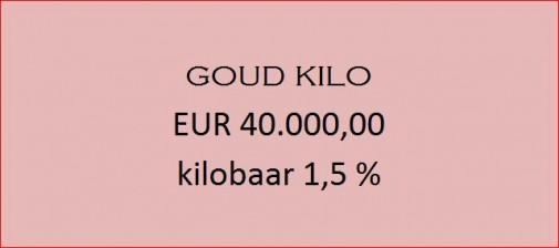 kilogoud