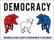 Democratie_2wolf1Schaap