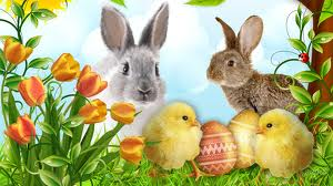 Happy Easter1