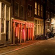 Redlight district