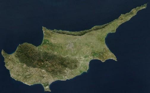 cyprussat