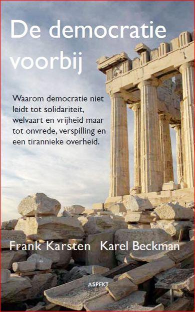 democratievoorbijNL