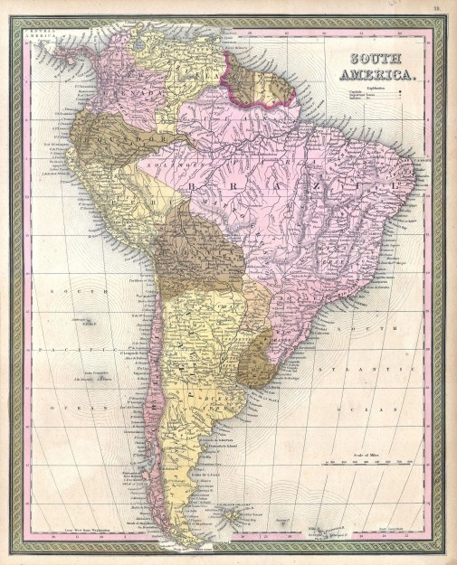 1850_Mitchell_Map_of_South_America_-_Geographicus_-_SouthAmerica-mitchell-1850