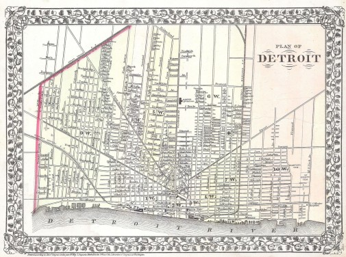 1872_Mitchell_Map_of_the_City_of_Detroit,_Michigan_-_Geographicus_-_Detroit-m-72