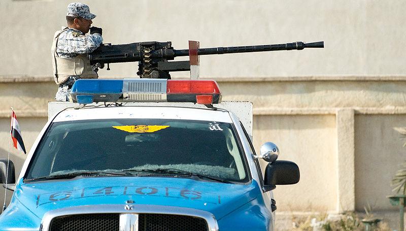 800px-Iraqi_Police_gun-carriage