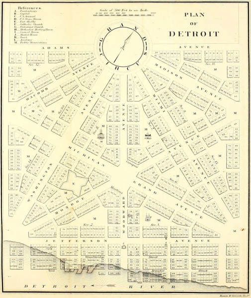 Old_map_1807_plan
