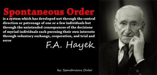 HOWARD_HAYEK_Spontane Orde