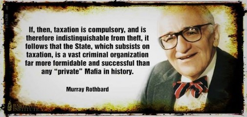 HOWARD_Rothbard_maffia