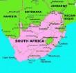 LAND_Zuid Afrika