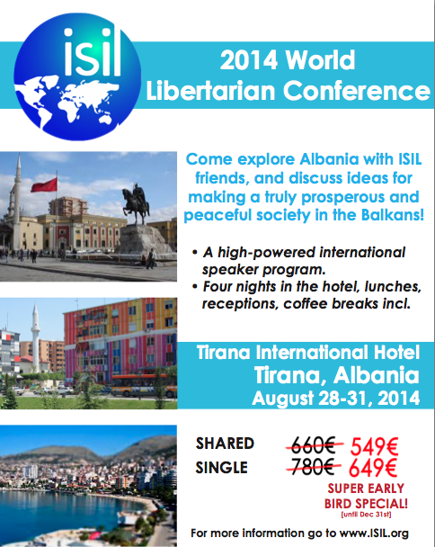 ISIL_Albania conference