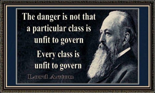 HOWARD_Acton_Unfit to govern