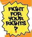 Recht vecht voor