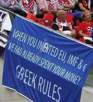 Greeks-Rule