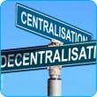 centralisation