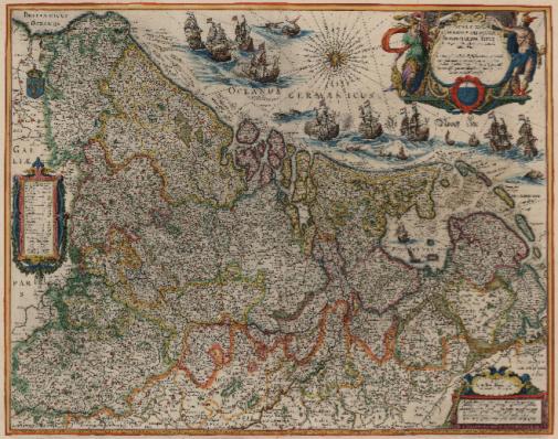 7 provincien nederland