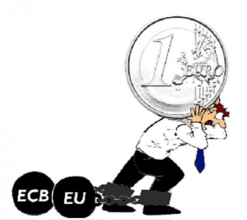 hofnar euro slaaf