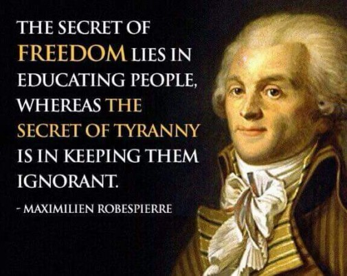 freedom_education_tyranny_ignorant