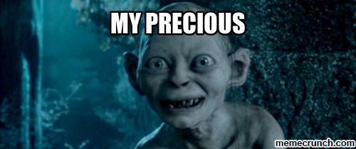 my_precious