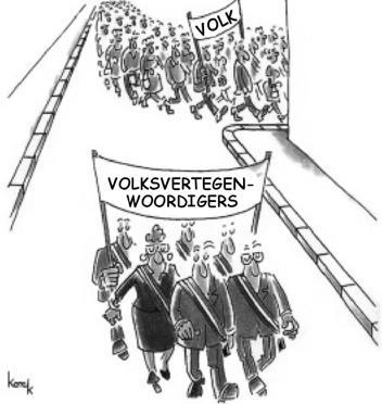 volksvertegenwoordiging