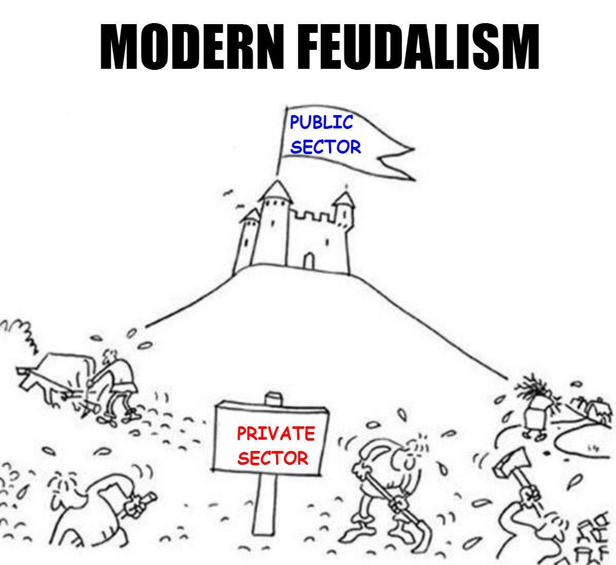 De Moderne Horige Vrijsprekernl