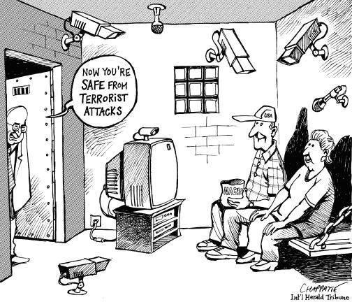 safe_from_terrorist