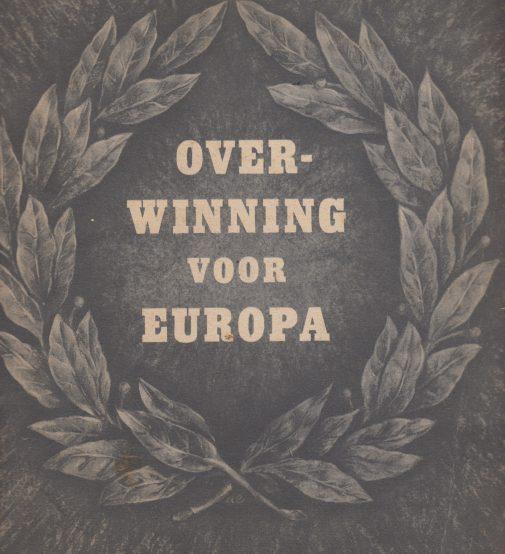 overwinning voor Europa
