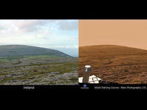 mars-ierland