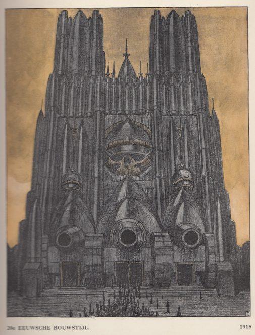 albert-hahn-kathedraal-van-de-20ste-eeuw