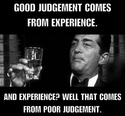 learning_experience_judgement