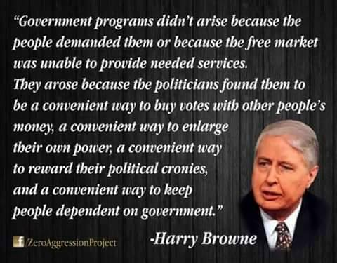 harry_brown_government_programs