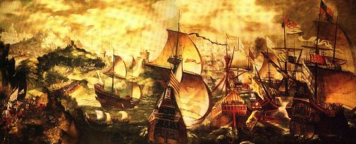 Spanish_Armada