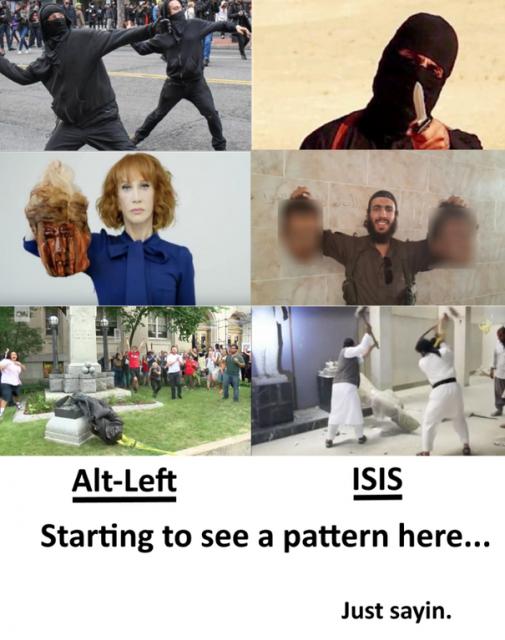 left_vs_isis