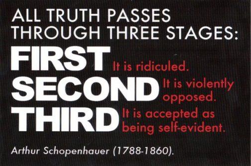all-truth-passes-through-three-stages-first-it-is-ridiculed-second-it-is-violently-opposed-third-it-is-accepted-as-self-evident
