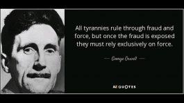 orwell-over-geweld-en-bedrog