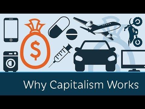 Een pleidooi voor kapitalisme